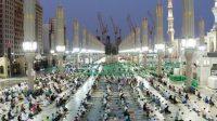 Kisah perjalanan spiritual Ibnu Arabi Menuju Makkah dan Madinah