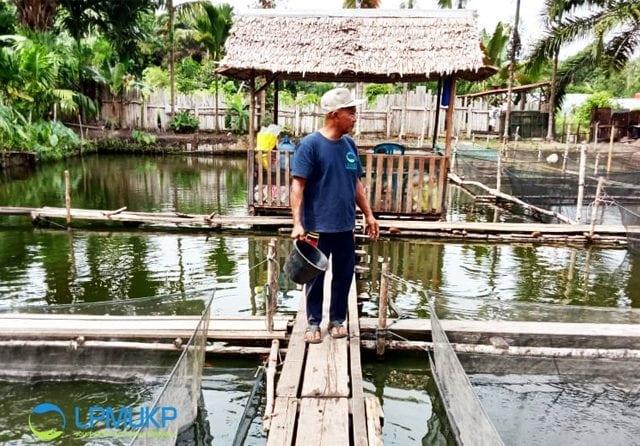 Jalani Usaha Sampingan Jadi Penghasilan Utama, Pandemi Makin Kaya