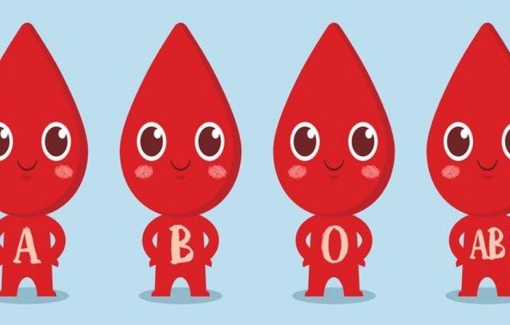 Memahami Karakter Seseorang Berdasarkan Golongan Darah