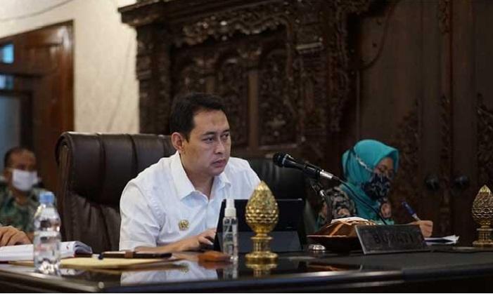 Kekayaan Bupati Nganjuk Novi Rahman, Terancam Disita KPK
