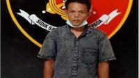 Kenalan di Facebook, Lelaki Bejat Ini Perkosa Pelajar SMP di Tepi Hutan