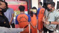 Kera Sakti Jombang Keroyok Pemuda Berkaus 'Ponorogo Bhayangkara'