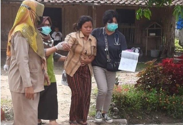 65 Warga Korban Keracunan di Hajatan 'Telon telon' Bayi