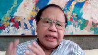 """Kritik Untuk Tim MIllenial Jokowi, Rizal Ramli: Kebanyakan Cuma """"Jualan"""" Kartu"""
