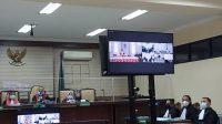 Mantan Bupati Nganjuk Novi Rahmad Hidayat Terancam Dihukum 20 Tahun