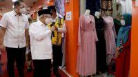 Maruf Amin: Digitalisasi Pasti Terjadi, Orang dagang Wajib Berlatih