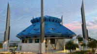 Masjid Raja Salman Terbesar Segera Dibuka
