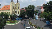 Penerapan ganjil genap kendaraan bermotor di Kota Malang masih perlu kajian