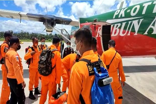 Pesawat Udara Rimbun Air Terdeteksi Jatuh di Wilayah yang Dikuasai OPM