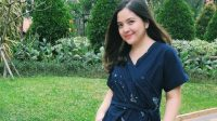 Cerita Mendebarkan Tasya Kamila Saat Berada di New York Diamuk Badai Tropis