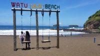 Wisata Pantai Watu Ulo Jember Ditutup, Ini Instruksi Bupati