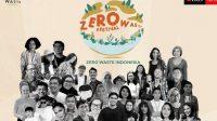 Wujudkan Indonesia Bebas Sampah Lewat Zero Waste Indonesia Festival