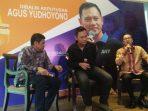 calon Gubernur DKI Agus Harimurti Yudoyono