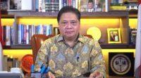 Pemerintah Siapkan Insentif Rp 1,2 Juta untuk Usaha Informal Terdampak