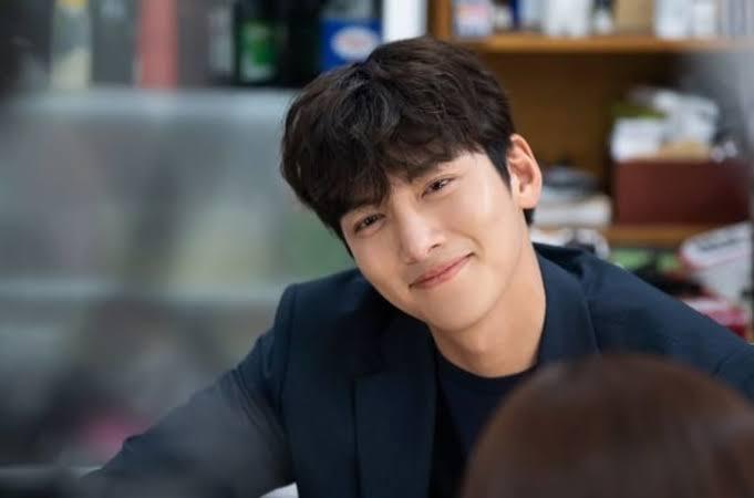 aktor kore tertampan