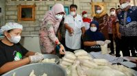 Sukses Usaha Aneka Buah dalam Kemasan Frozen Fruit, Angkat Potensi Banyuwangi