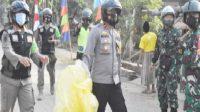 Lebaran Ketupat di Durenan, Pesta Balon Udara Meriah