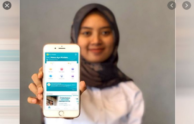 aplikasi new pln mobile