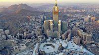 Akhirnya, Pemerintah Arab Saudi Umumkan Jumlah Jamaah Haji Tahun Ini