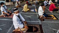 Ini, Peraturan Pelaksanaan  Shalat Idul Adha dan Kurban 2021