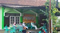 Belasan Warga Perum Bukit Permata Hijau Tlogomas, Positif Covid Klater Tarawih