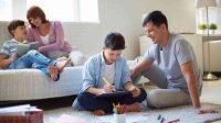 Hak hak Anak Yang Wajib Difahami Kedua Orangtua