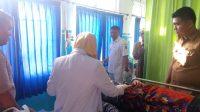 Bidan Desa Tanjung Rancing Dirampok, Kepala Dibenturkan Lantai