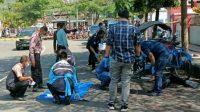 Cek Cok Dua Abang Becak Berujung Maut Gegara Pangkalan dan Uang Receh