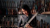 "Kolaborasi dengan Musisi Dunia,  Gitaris Dewa Budjana  Garap ""Naurora"""