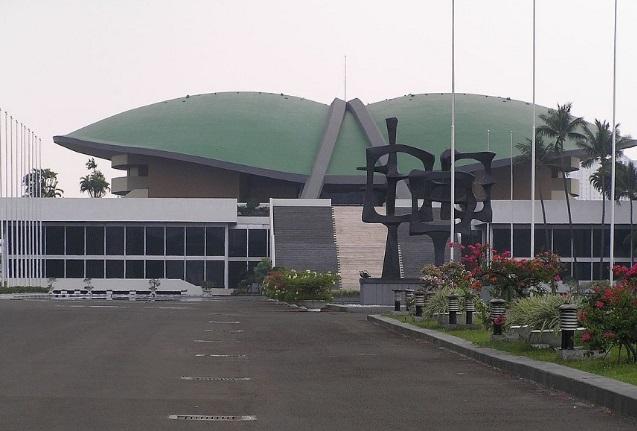 46 Anggota DPR RI Kena Covid, Rapat Dibatasi, Kunker Ditiadakan