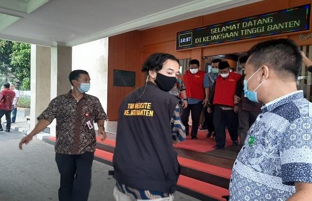 Bancaan Korupsi Dana Hibah Pondok Pesantren, 2 Pejabat dan 1 Pengurus Pondok Dipenjara