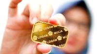 Emas Dunia Naik, Antam Masih Murah Dijual Rp 922.000 Per Gram