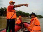 Perahu gethek terguling, 7 santri Langitan hilang di Bengawan Solo