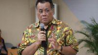 Disorot Publik Lantaran Merangkap Jabatan di BUMN,  Rektor UI Ari Kuncoro Akhirnya Mundur