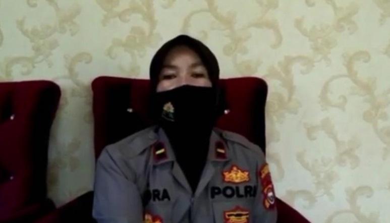 Kesal Anaknya Sering Nangis, Ibu Tega Bunuh Anak Kandung