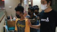Gadis 14 Tahun Digilir 5 Pria dalam Rumah hingga Kuburan