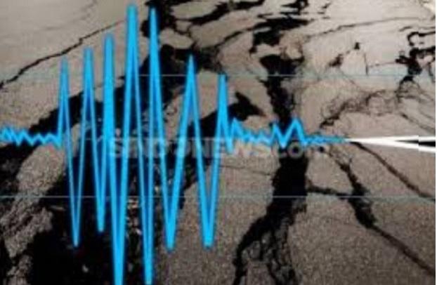 Guncangan Gempa Bumi M5,2 di  NTT Terasa Kuat Hingga di Bima NTB