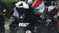 Ini Nurul Fahmi, Dia Hafal Alqur'an, Anaknya Berusia 12 Hari, Dipenjarakan Polisi