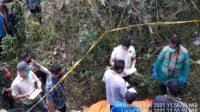 Satu Bulan Hilang, Kerangkanya Ditemukan di Hutan Jati