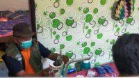 Relawan Ini Bantu Warga Mojokerto Kebutuhan Oksigen-Ambulans