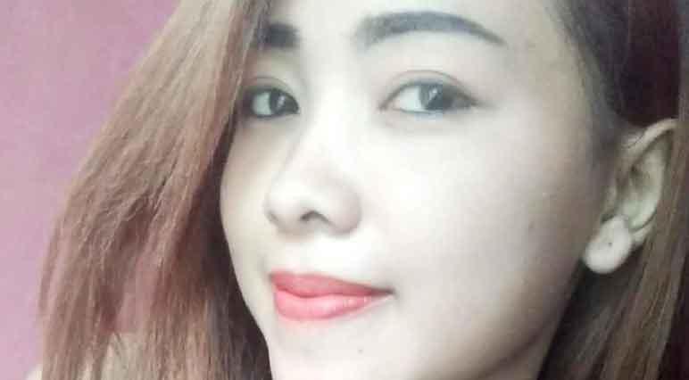 istri dimutilasi dan dibunuh serta dibakar suaminya