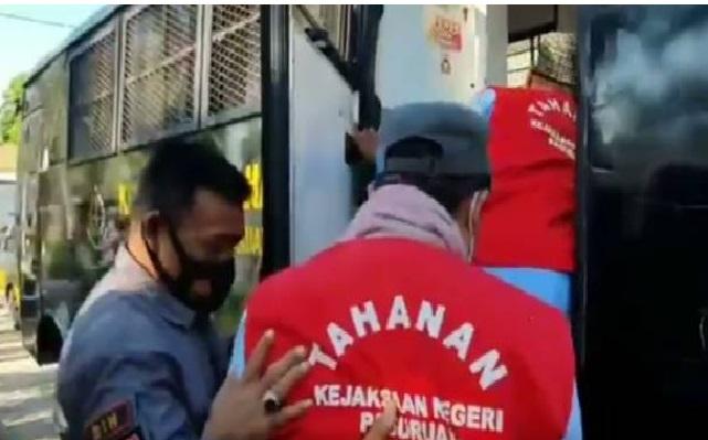Korupsi Dana Bantuan Pesantren, 5 Pengurus Pondok Ditahan