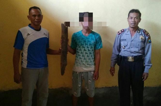 Pulang Mabuk, Kakak Beradik di Karangagung Berantam Hingga Satu Nyawa Melayang
