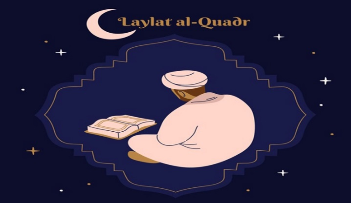 Menjemput Malam Lailatul Qodar