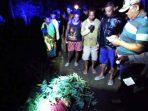 pemuda dibunuh dan mayatnya dibuang