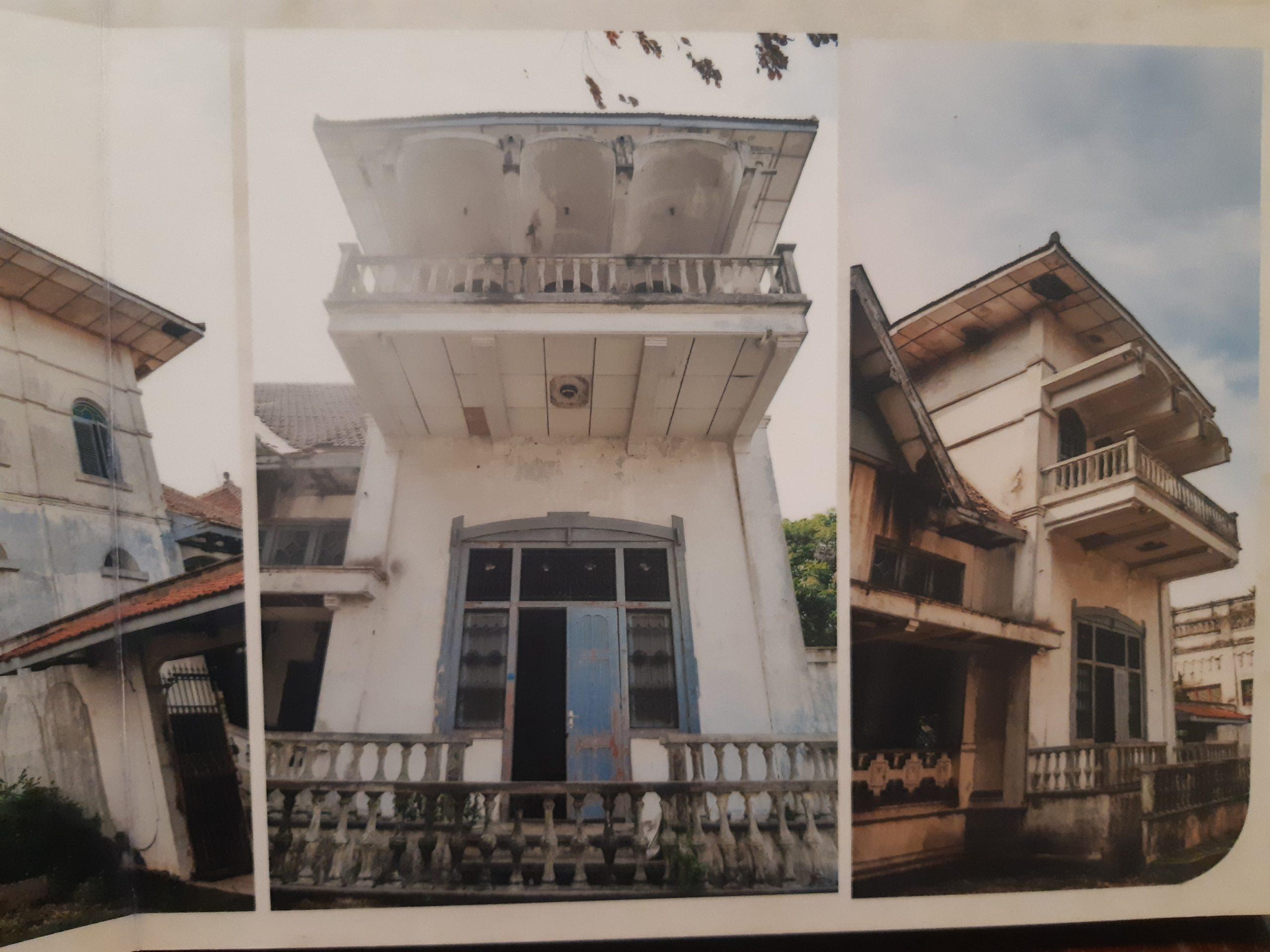Museum Keris Nusantara Solo