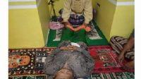 Ngimami Tarawih di Mushola Hingga Meninggal di Pengimaman