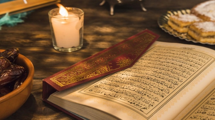 Cara Nabi Muhammad Mengingat ingat Peristiwa Nuzulul Qur'an