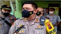 Ojek Online Bawa Paket Bisa Ditangkap Polisi