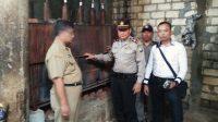 Pabrik  Miras Jenis Arak Putih Diobrak Jajaran Polsek di Polres Tuban